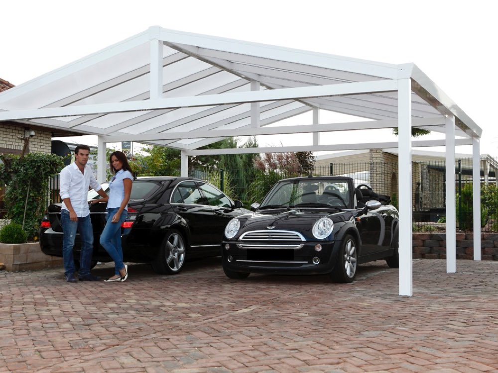 Carports for<br /> CARS